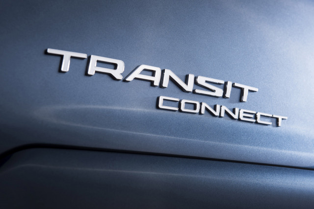 Ford recalls more than 200,000 Transit Connect vans for transmission issue