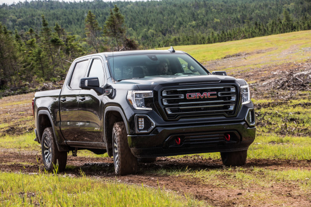 2019 GMC Sierra driven, $48M Ferrari 250 GTO, Mercedes EQC: What's New @ The Car Connection