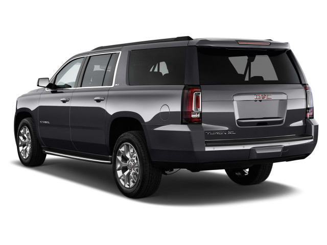 New and Used GMC Yukon: Prices, Photos, Reviews, Specs - The