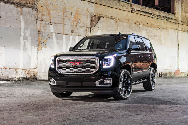 2019 GMC Yukon XL Denali review update: Gracefully aging