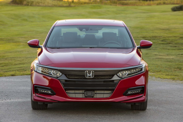 Honda and Acura recall nearly every model for a faulty fuel pump