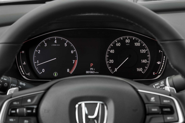 Honda to dial back option, trim, and color combinations on its cars