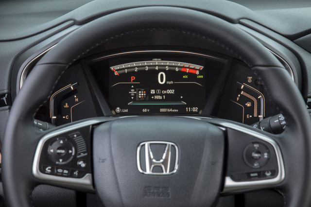 Thieves are stealing Honda airbags and reselling them on the black market