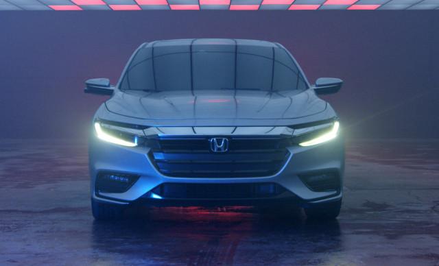 Acura Mdx For Sale In Nj >> 2019 Ford Edge vs Volvo XC40, Honda Insight, Acura RDX ...