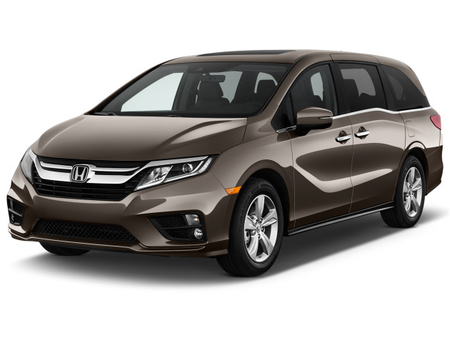 2019 Honda Odyssey Review Ratings Specs Prices And