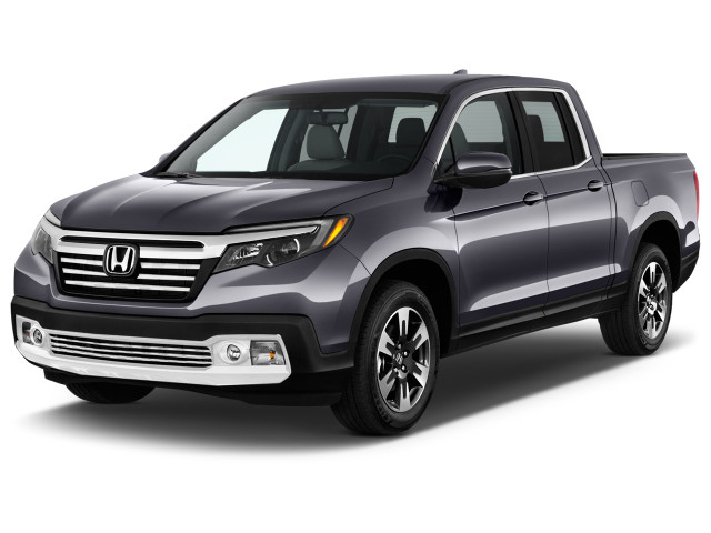 2019 Honda Ridgeline Review Ratings Specs Prices And Photos