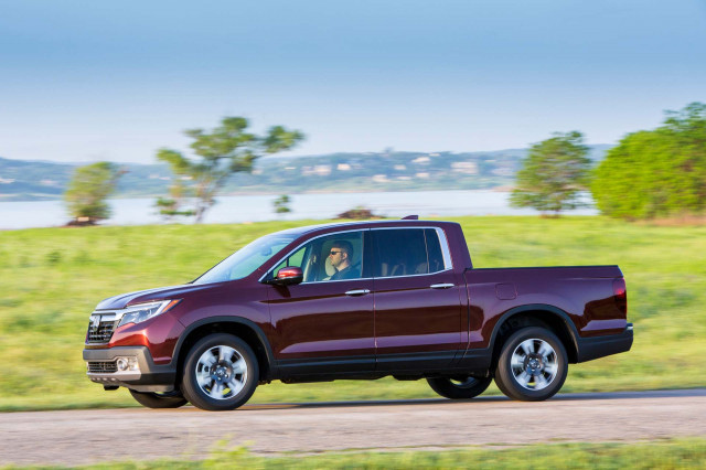 2019 Ford Ranger Review Ratings Specs Prices And Photos
