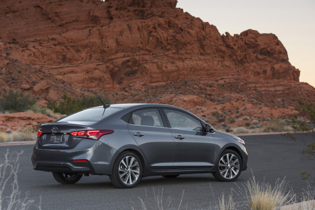 2020 Hyundai Accent, Hellcat-powered Dodge Durango Pursuit, EV battery delays: What's New @ The Car Connection