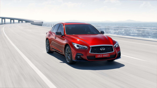 New And Used Infiniti Q50 Prices Photos Reviews Specs The Car