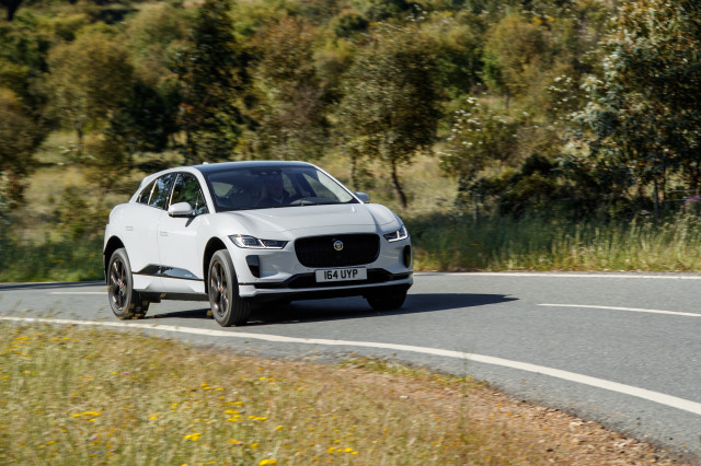 Jlr To Pump Money Into Electric Cars Instead Of Diesel