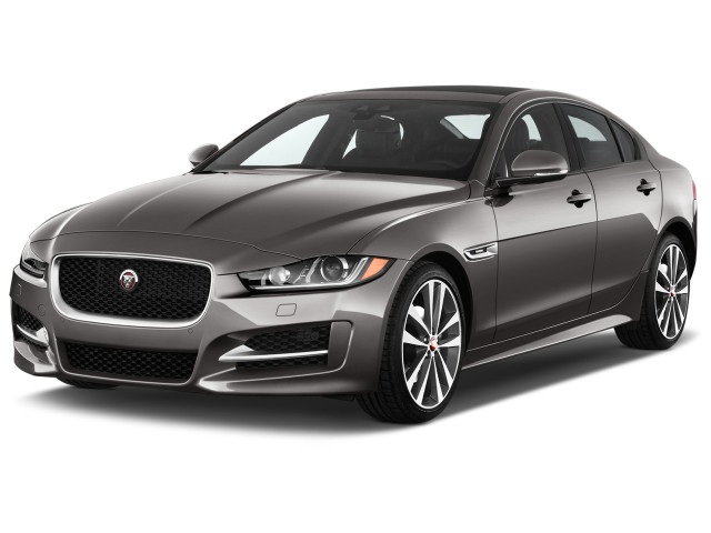 2019 Jaguar XE Review, Ratings, Specs, Prices, and Photos ...