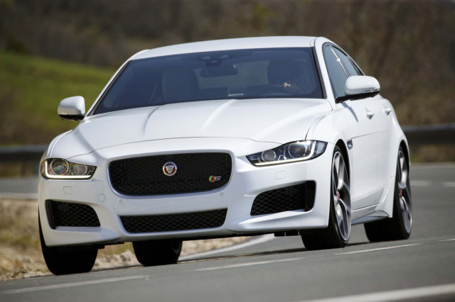 2019 Jaguar Xe Review Ratings Specs Prices And Photos The Car