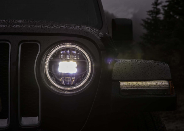 2019 Jeep JL Wrangler Review