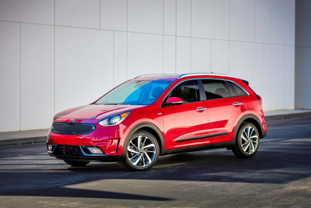 Frugal 2019 Kia Niro to cost $24,485