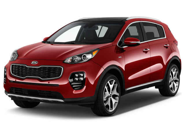 New And Used Kia Sportage Prices Photos Reviews Specs