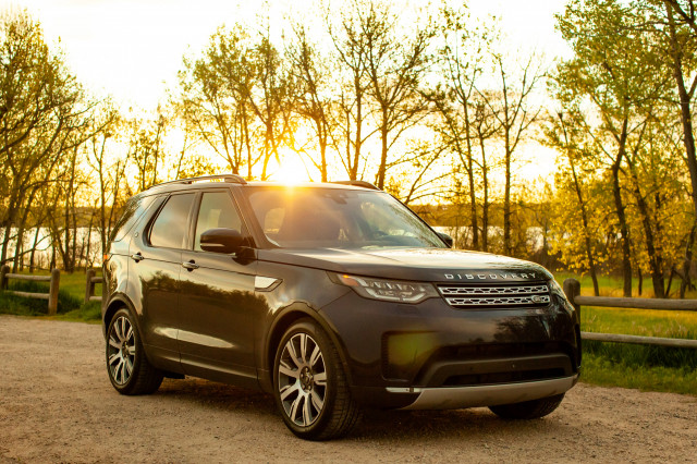 Review update: 2019 Land Rover Discovery Td6 smooths off-roader's rougher edges