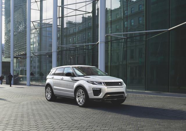 Land Rover Range Rover Evoque For Sale in Kansas City, MO
