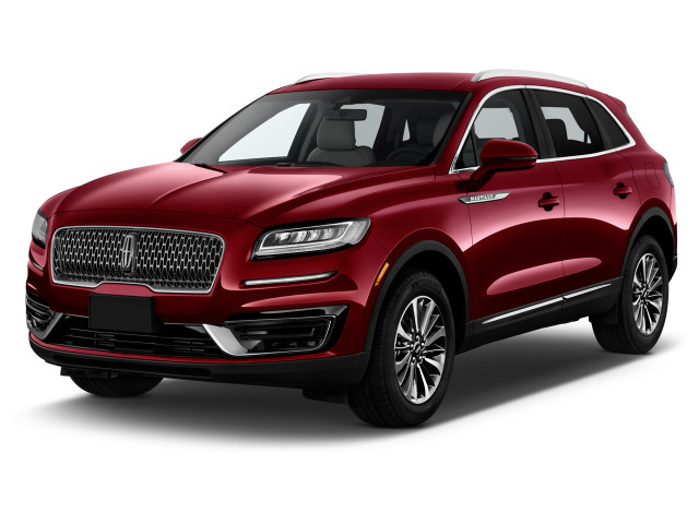 2019 Lincoln Nautilus Review Ratings Specs Prices And Photos