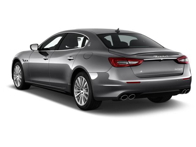 Maserati 4 Door >> New And Used Maserati Quattroporte Prices Photos Reviews