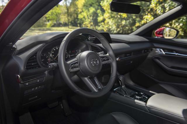 2019 Mazda 3 - Best Car To Buy 2020