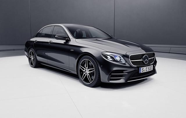 2019 Mercedes-AMG E53