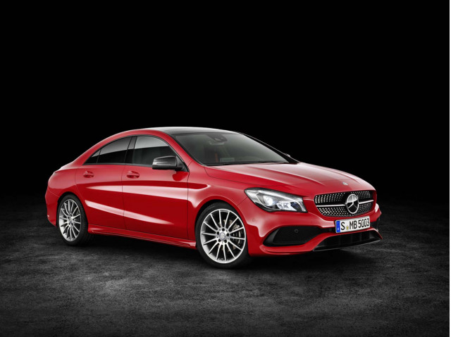 2019 Mercedes Benz Cla Class Review Ratings Specs Prices And