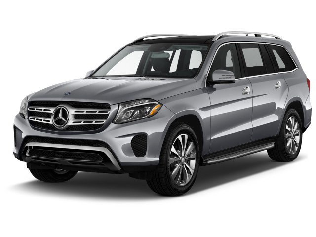 2019 Mercedes Benz Gls Class Review Ratings Specs Prices And
