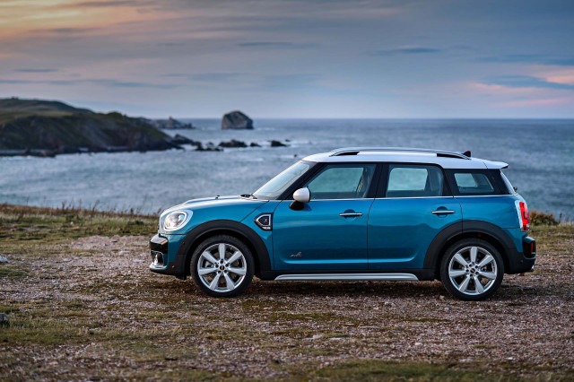 Mini Cooper Countryman For Sale The Car Connection