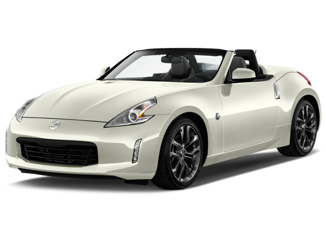2019 Nissan 370Z Roadster Pictures/Photos Gallery - The ...