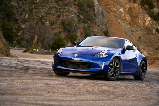 2019 Nissan 370z Review Ratings Specs Prices And Photos The