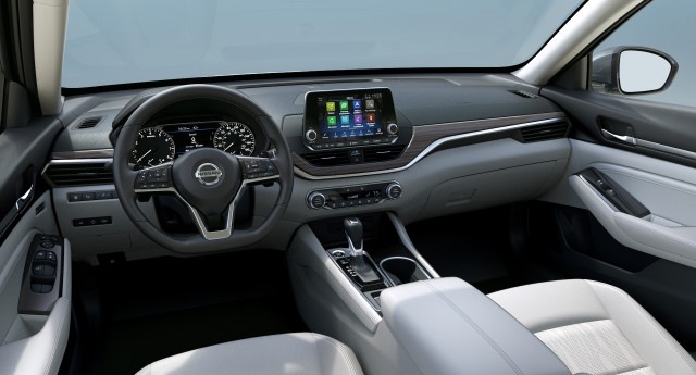 Nissan to set up auto assembly plant in Pakistan
