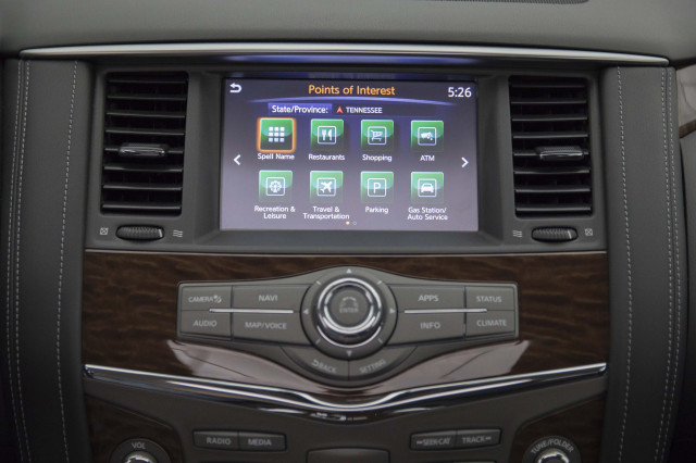 Android is the vehicle  infotainment system of the future