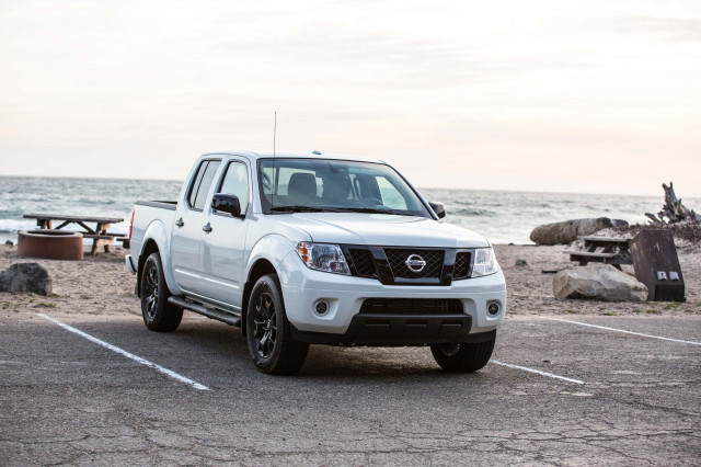 New And Used Nissan Frontier Prices Photos Reviews