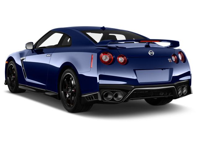 New And Used Nissan Gt R Prices Photos Reviews Specs