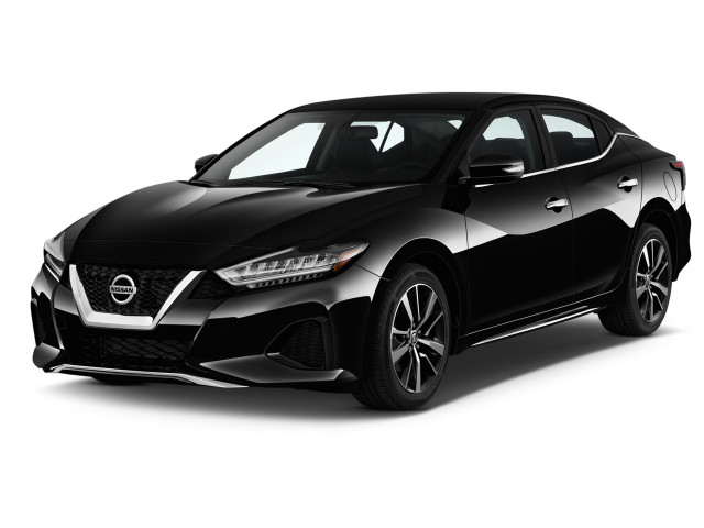 New and Used Nissan Maxima: Prices, Photos, Reviews, Specs ...