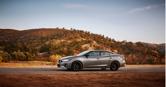 2019 Nissan Maxima priced, Daimler and BMW merge mobility operations, no Chevy Volt successor: What's New @ The Car Connection