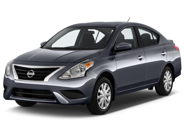 New and Used Nissan Versa: Prices, Photos, Reviews, Specs ...
