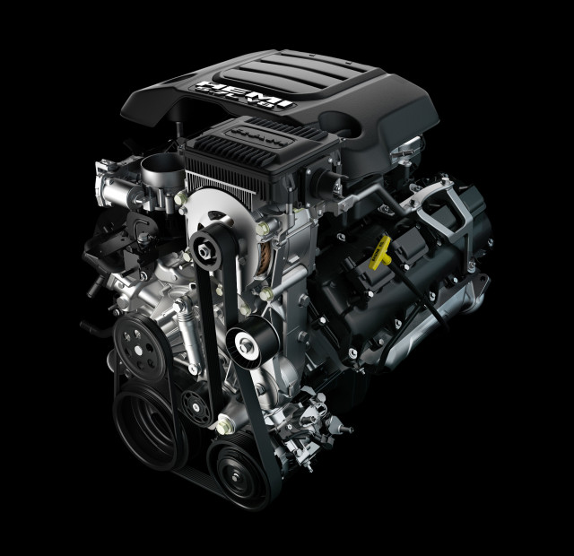 Ram 1500 debuts with a 48-volt hybrid system