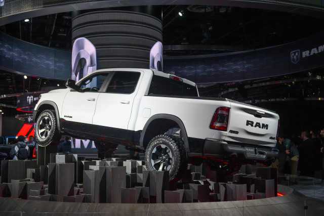 5 things to know about the 2019 Ram 1500 (Page 2)