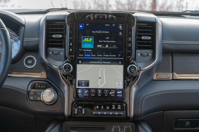 2019 Ram 1500 Limited Review Update The Luxury Pickup Truck