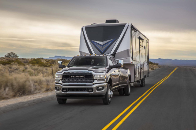 Ram Heavy Duty: Out Tows, Out Powers, and Out Works the Competition