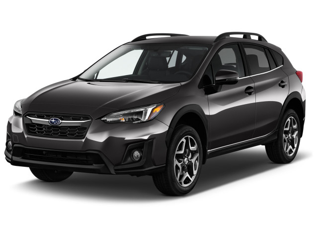 Wrx Cvt >> 2019 Subaru Crosstrek Review, Ratings, Specs, Prices, and Photos - The Car Connection