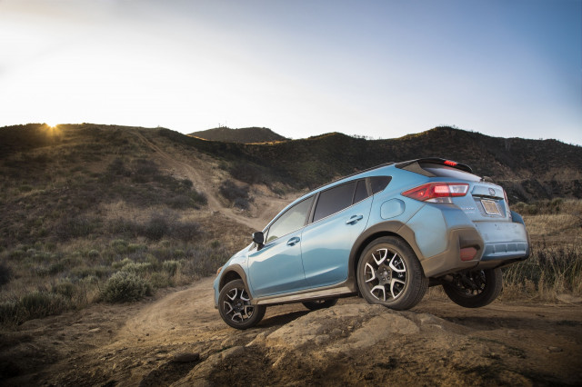 What's New for 2019: Subaru