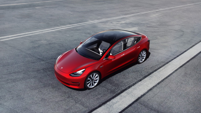 Tesla Model 3: Best Electric Car To Buy 2020