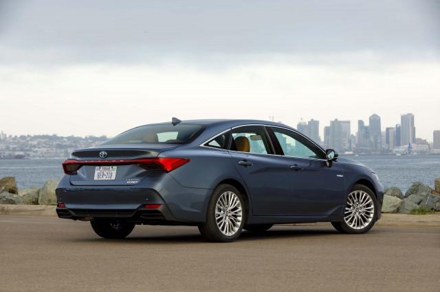 Toyota recalls 168,000 pickup trucks, SUVs, and sedans over airbag defect