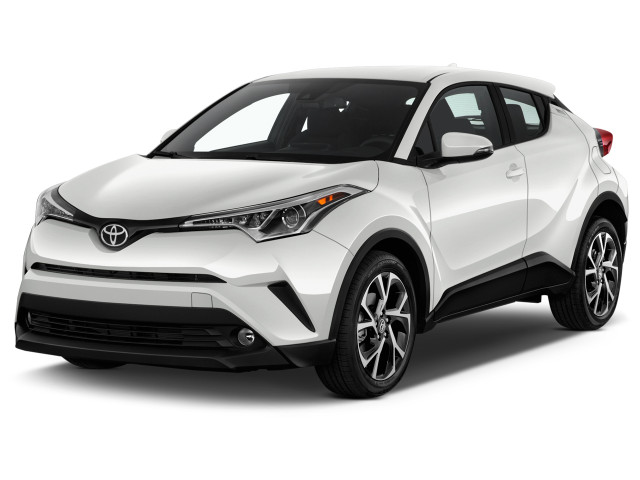 2019 Toyota C Hr Review Ratings Specs Prices And
