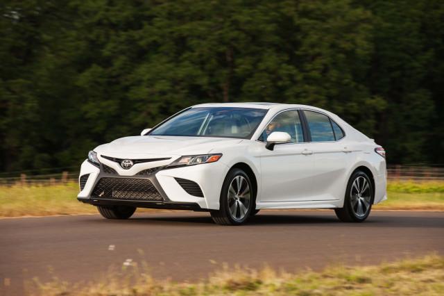 Toyota, Lexus expand fuel pump recall to 1.8 million vehicles