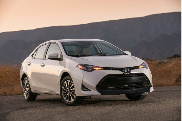 Toyota recalls 2.9 million newer vehicles for airbag and seat belt defects