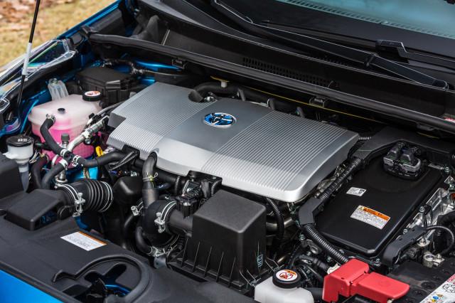 Toyota to make its electrification tech open-source