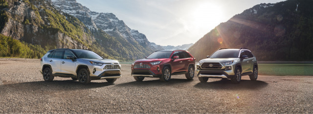 The ultimate guide to compact crossover SUVs